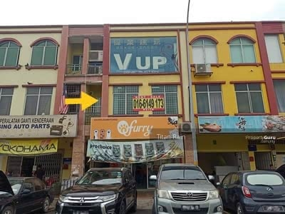 For Rent - Jalan Kapar, Batu Belah, Klang