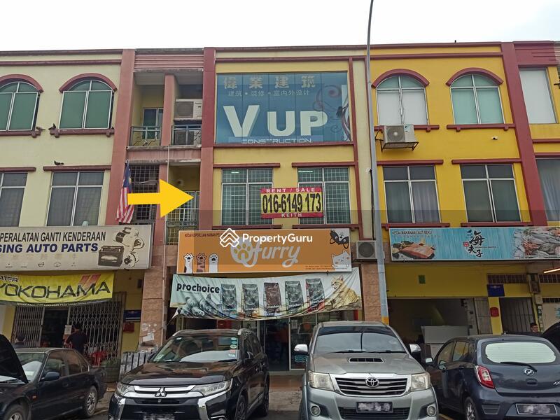 Jalan Kapar, Batu Belah, Klang #157669195
