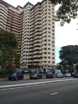 Apartment Jasmine Must Buy Facing Nice View (Already Have Strata Title)