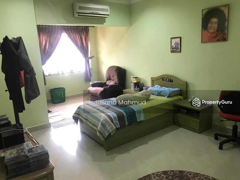 2 storey semi detached house for sale in Zaaba #143249799