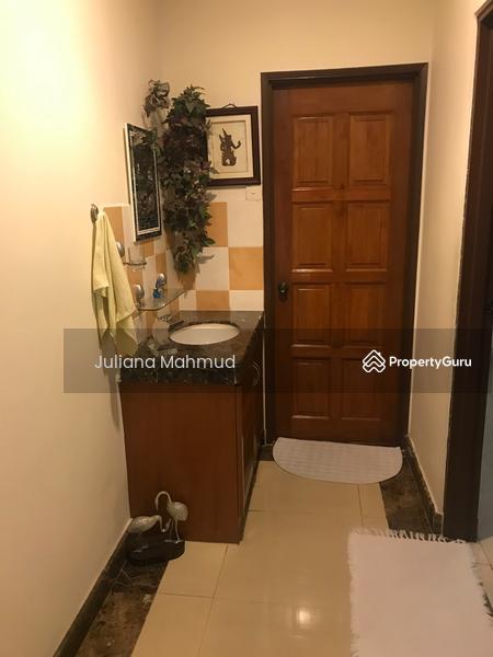2 storey semi detached house for sale in Zaaba #143249803