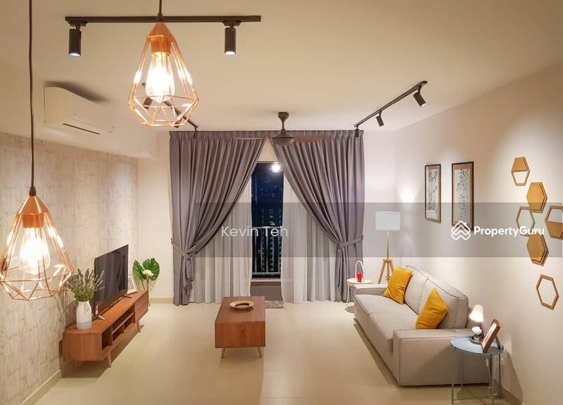 Residensi Sefina Mont Kiara #143314479