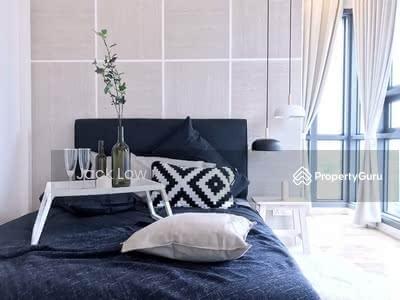 For Rent - KL Eco City Vogue Suites 1