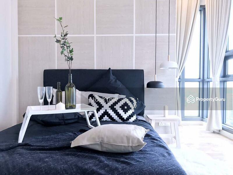 KL Eco City Vogue Suites 1 #156344527