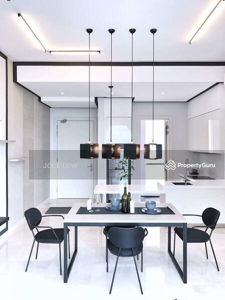 KL Eco City Vogue Suites 1 #156344531