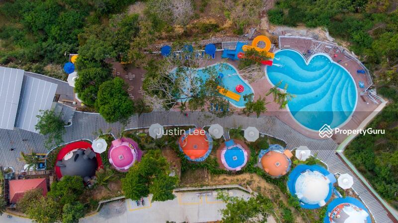 Pantai Tengah Langkawi Resorts & Land for sale #143471395