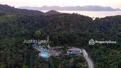 For Sale - Pantai Tengah Langkawi Resorts & Land for sale