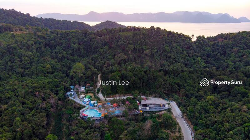 Pantai Tengah Langkawi Resorts & Land for sale #143471417