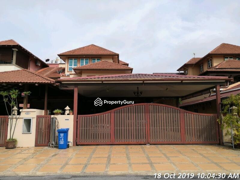 [Reduced RM50k] 3 Storey Semi-D in Seksyen 7, Shah Alam, Selangor #143623971