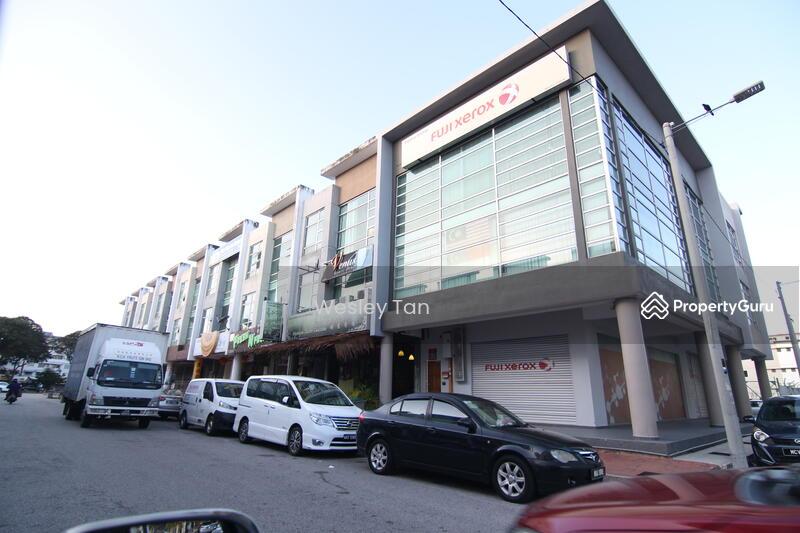 kota laksamana 3-Storey Shop Lot #143691583