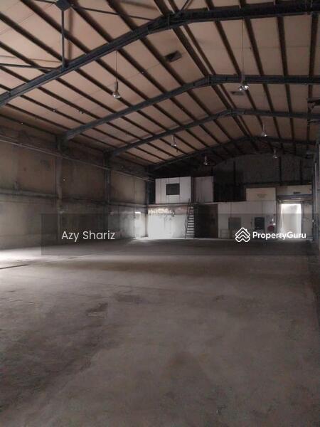 Shah Alam Factory High Power Supply #143692383
