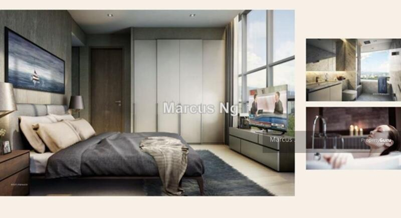 ARIA Luxury Residence, KLCC #143783681