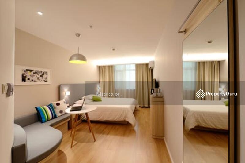 ARIA Luxury Residence, KLCC #144963661