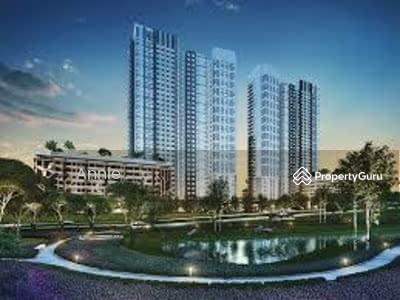 For Sale - KEPONG JINJANG [DUAL KEY CONCEPT] EXCLUSIVE SKY SUITE CONDO