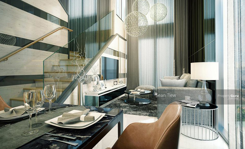 The Luxe By Infinitum #143855457