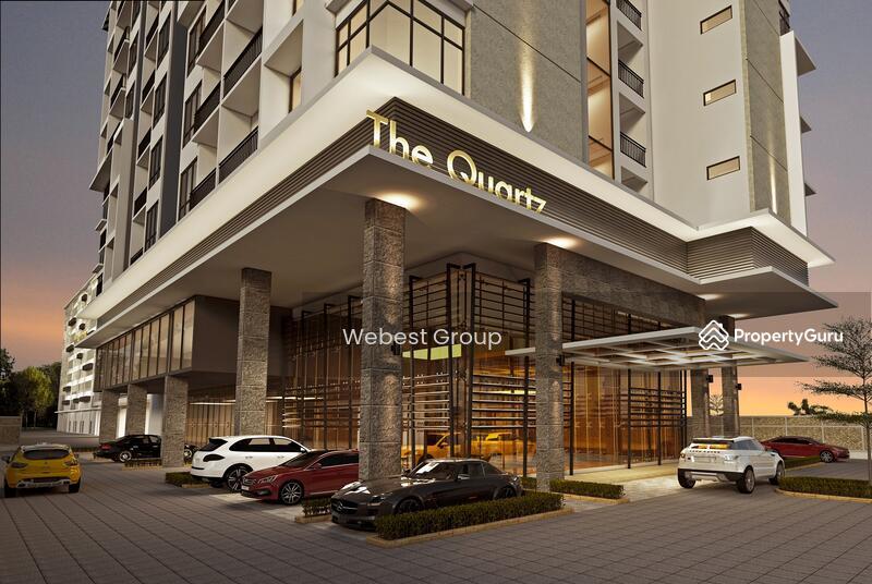The Quartz Residence #145107277