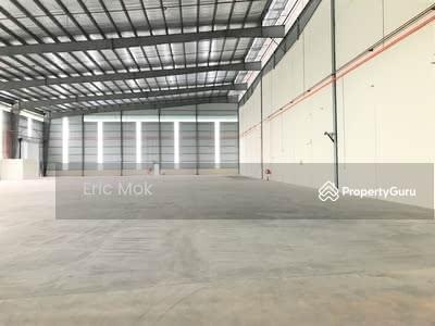 For Rent - Seksyen 22, Shah Alam, Space Efficient Detached Factory for RENT