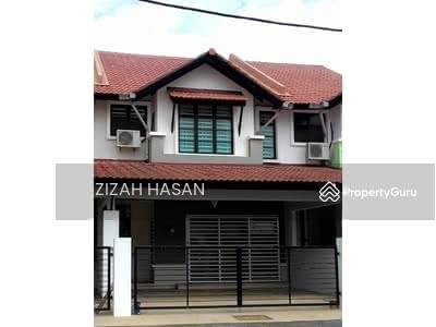 Disewa - Teres 2 Tingkat Bandar Damansara Kuantan Fully Furnish For Rent