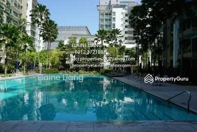 For Rent - Seri Hening Residence