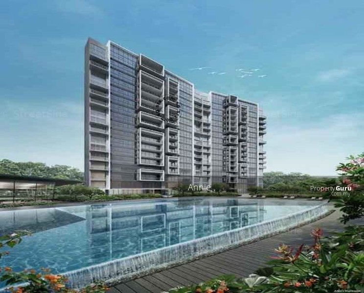 BANGSAR SOUTH FREEHOLD [DUAL KEY CONCEPT] EXCLUSIVE SKY SUITE CONDO #144213685