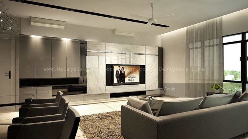 BANGSAR SOUTH FREEHOLD [DUAL KEY CONCEPT] EXCLUSIVE SKY SUITE CONDO #144213701