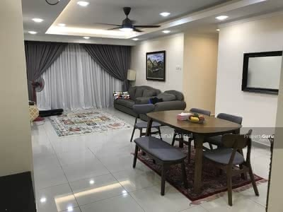 For Sale - Permai Condominium (Kota Bharu)