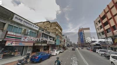 For Sale - Jalan Tok Lam Kuala Terengganu