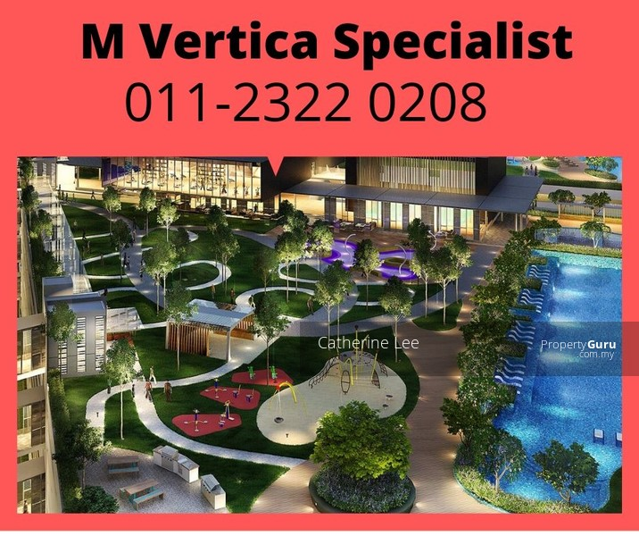 M Vertica #144413409