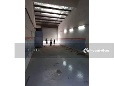 For Sale - Usj 1/15 single storey light industrial warehouse