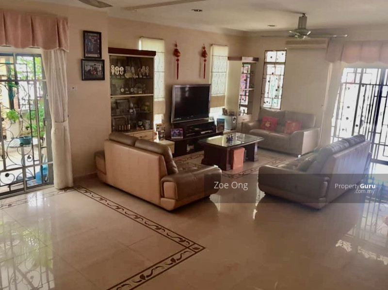 2.5 Sty Semi D Kota Damansara , Villa Damansara #144451659