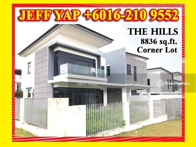 Horizon Hills #163854629