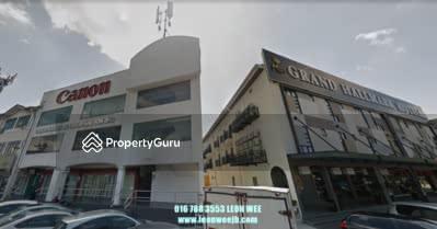 For Sale - Jalan Molek 2/2, Taman Molek, 81100 JB