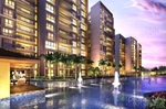BANGSAR SOUTH @ NEW EXCLUSIVE SKY VILLA CONDO [DUAL KEY + 3 ROOMS]