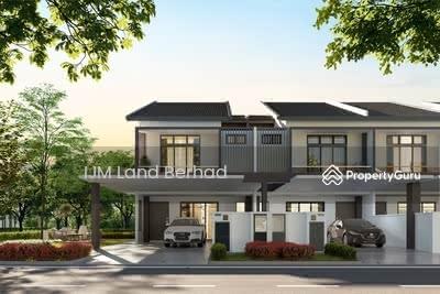 For Sale - Rimbun Impian @ Seremban 2 Heights