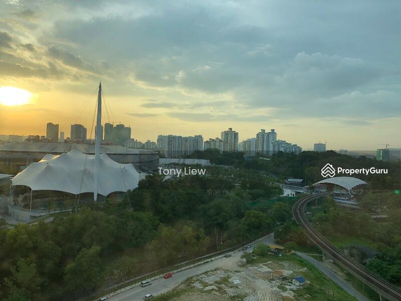 Parkhill Residence Bukit Jalil #144701107