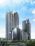 KEPONG [Sky Villa 3R2B RM5xxK] Luxury Residence Low Density 2 Mins To MRT