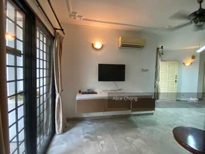 For Sale - Polo Park Condo Ground floor Townhouse RM280k only!