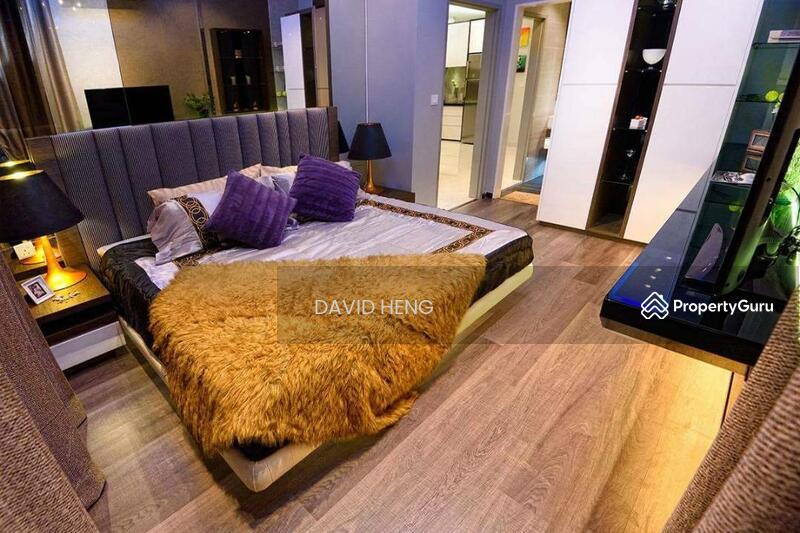 Rica Residence @ Sentul #145082145