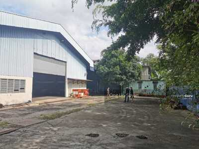 For Sale - Masai Kota Putri Industrial Park