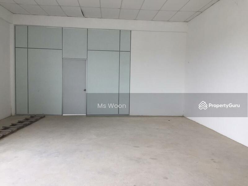 First Floor Office Taman Permatang Pasir Perdana, Padang Temu Ujong Pasir  Melaka #145328287