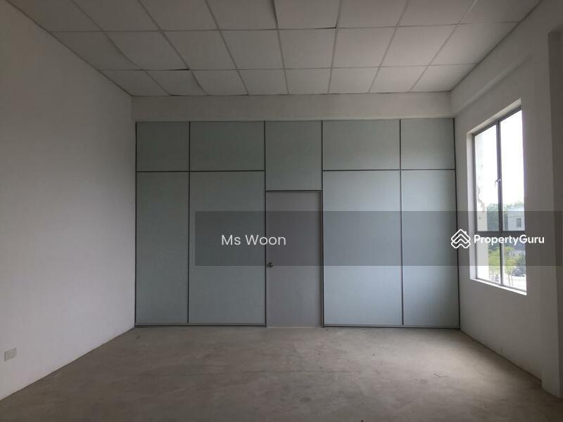 First Floor Office Taman Permatang Pasir Perdana, Padang Temu Ujong Pasir  Melaka #145328291