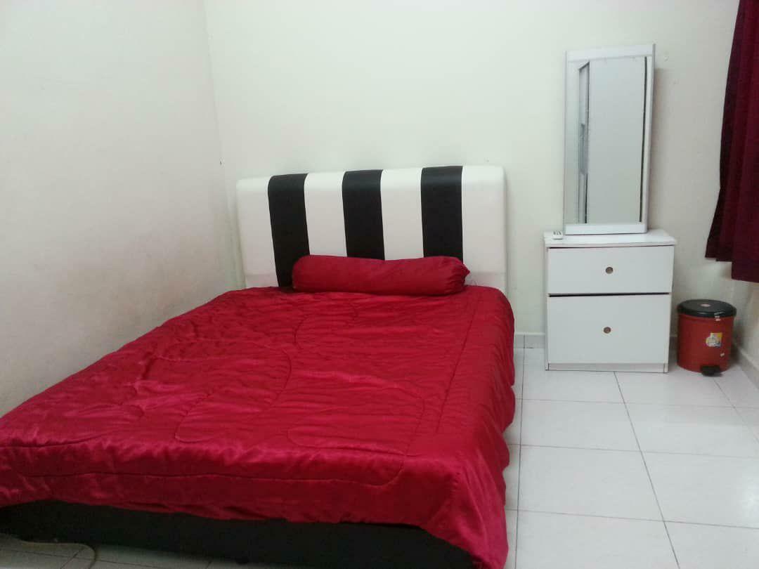For Rent - SuriaMas Suites (Johor Bahru)