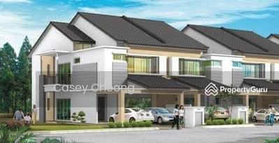 For Sale - Kuala Lumpur New 2 Storey