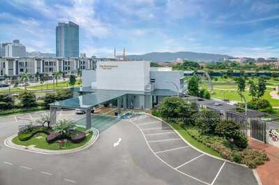 For Sale - The Effingham @ Bandar Utama, Petaling Jaya