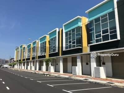 For Rent - Office Taman Merdeka Permai, Batu Berendam Melaka