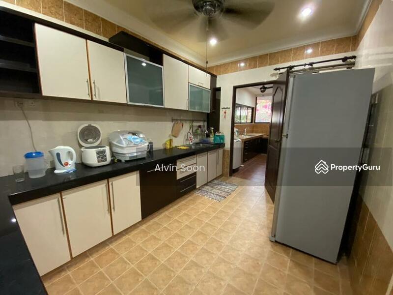 Dragon Ridge Meru Valley Resort Double Storey House For Rent Ipoh Perak #145397219