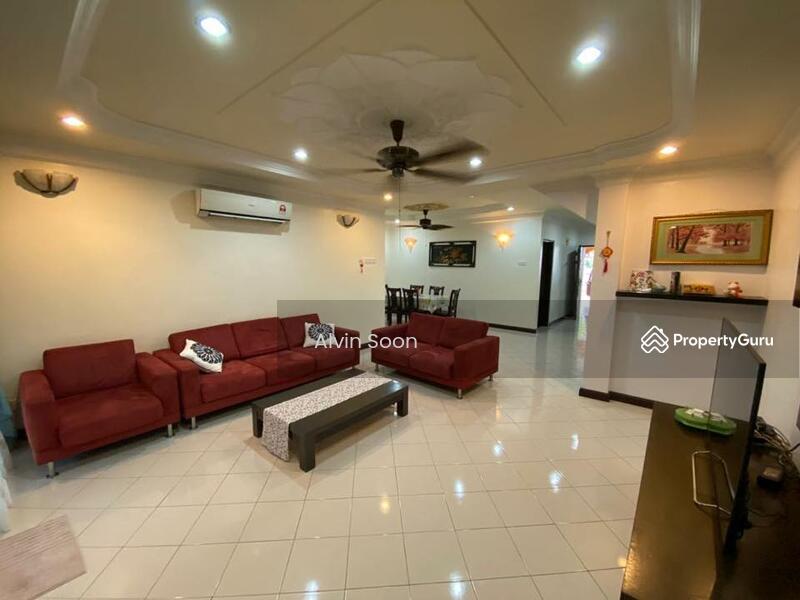 Dragon Ridge Meru Valley Resort Double Storey House For Rent Ipoh Perak #145397231