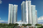 NEW FREEHOLD  EXCLUSIVE SKY SEMI-D CONDO @ BUKIT JALIL