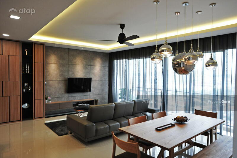 NEW FREEHOLD EXCLUSIVE SKY SEMI-D CONDO @ BUKIT JALIL #145406815