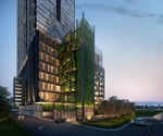 [FULLY FURNISHED] NEW EXCLUSIVE SKY SUITE CONDO @ JINJANG